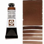 Transparent Brown Oxide