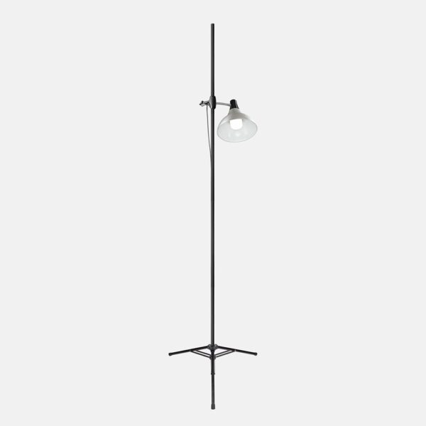 Daylight Artist Studio lamp with stand