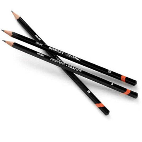 Derwent Graphic Pencil Group