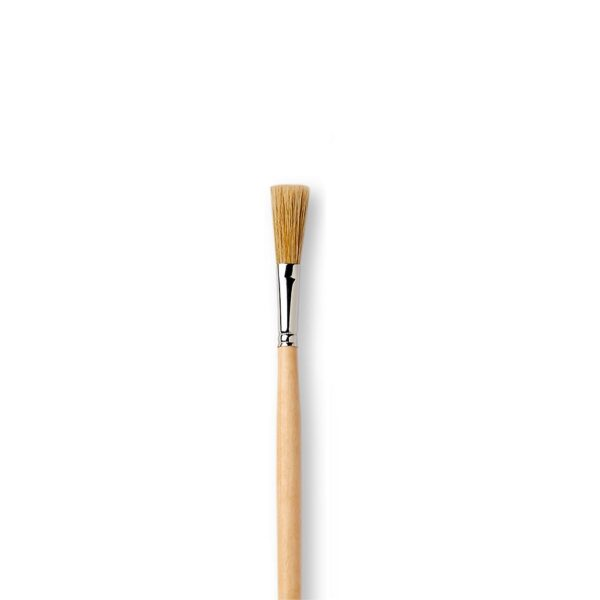 Dynasty Scenic Fitch Brushes - Long Handle Scenic Fitch 1/4in