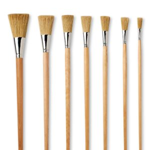 Dynasty Scenic Fitch Brushes
