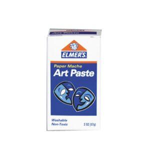 Elmers Paper Mache Art Paste