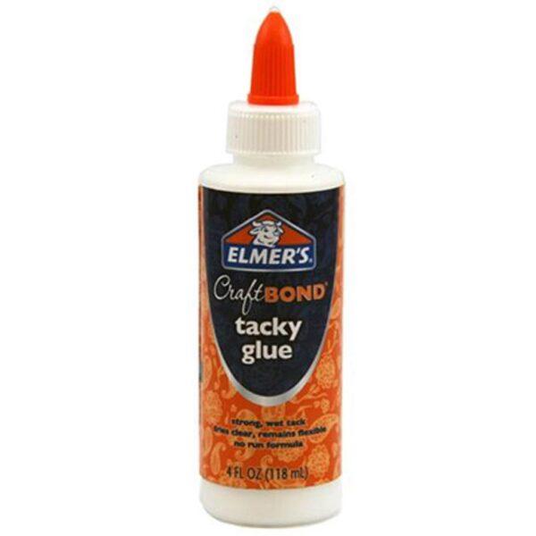 Elmers Craft Bond Tacky Glue