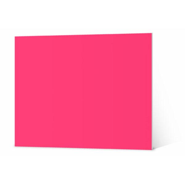 Elmers Colored Foamboard - Neon Pink 20 x 30 in 3/16in (5 mm)
