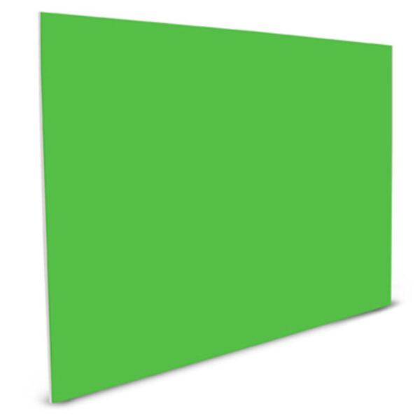 Elmers Colored Foamboard - Neon Green 20 x 30 in 3/16in (5 mm)