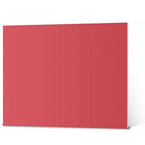Elmers Colored Foamboard - Red 20 x 30 in 3/16in (5 mm)