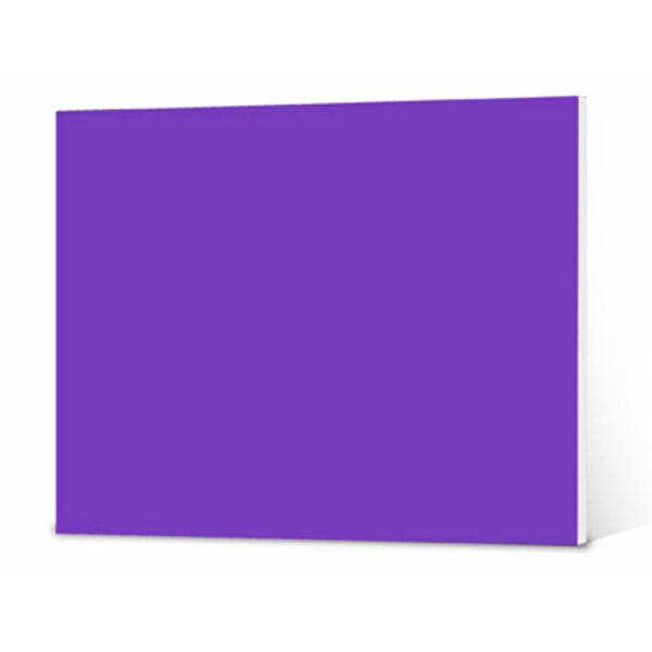 Elmers Colored Foamboard - Purple 20 x 30 in 3/16in (5 mm)