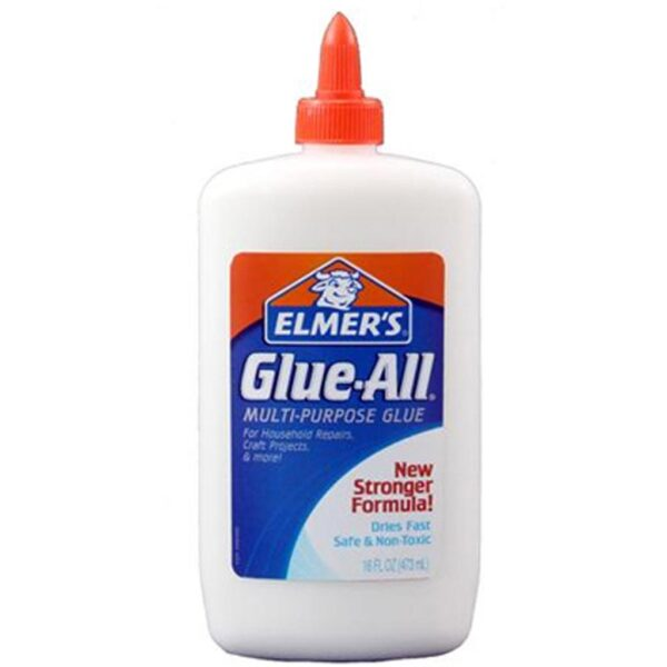 Elmers Glue-All 473 ml (16 OZ)