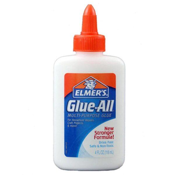 Elmers Glue-All 118 ml (4 OZ)