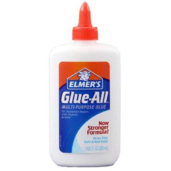 Elmers Glue-All 225 ml (7.6 OZ)