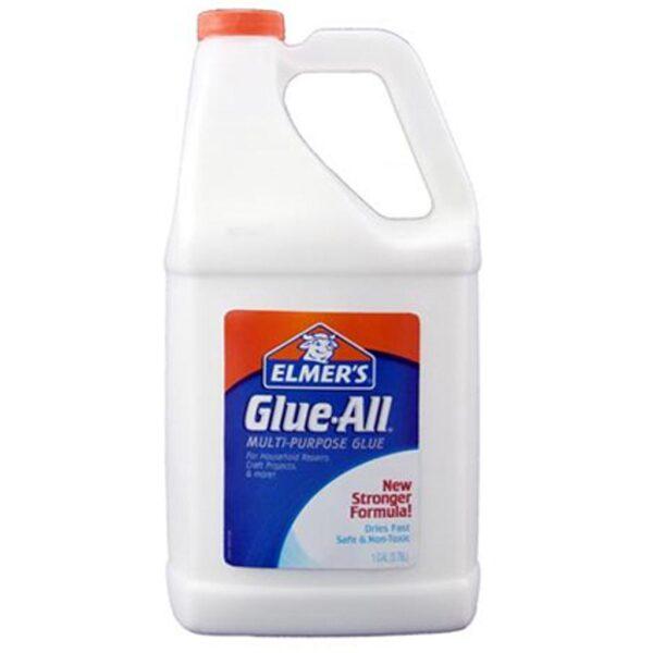 Elmers Glue-All 3.78 L (128 OZ)