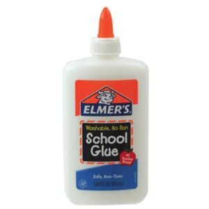Elmers School Glue 225 ml (7.6 OZ)