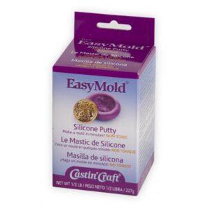 Castin Craft Easy Mold Putty 1/2LB