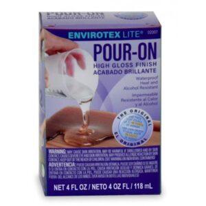 Envirotex Lite Pour on 118ml