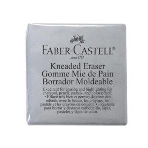 Faber Castell Kneaded Eraser Large