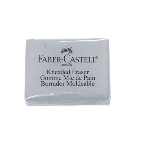 Faber Castell Kneaded Eraser Small