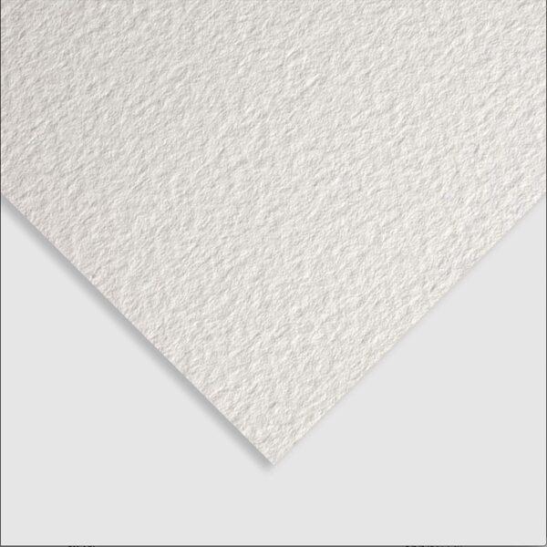 Fabriano Studio Watercolor Paper - White 22 in x 30 in Hot Press 300 gsm (140 lb)