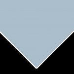 Pale Felt Blue