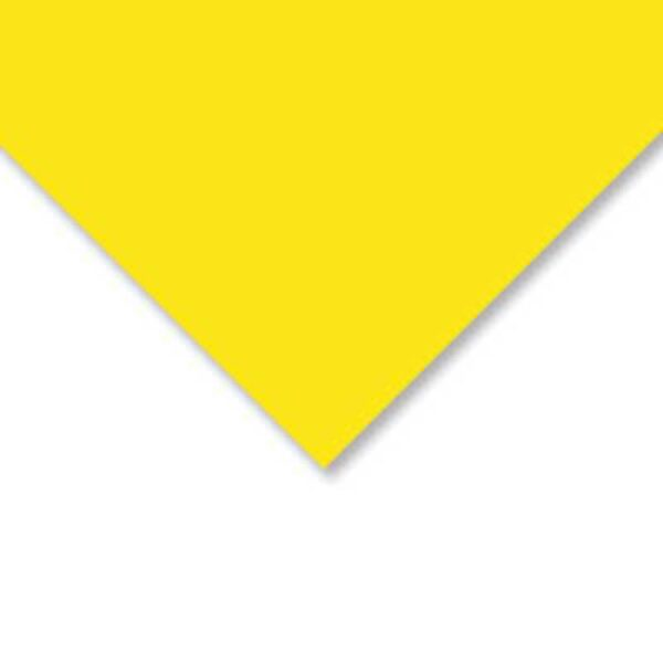 Fabriano Vice Versa (Elle Erre) Paper Sheets - Yellow 220 gsm (135 lb) 20 in x 27.5 in