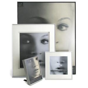 MCS Framatic Fineline Aluminum Frames