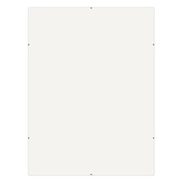 Framatic Frameless Clip Frame 12x16
