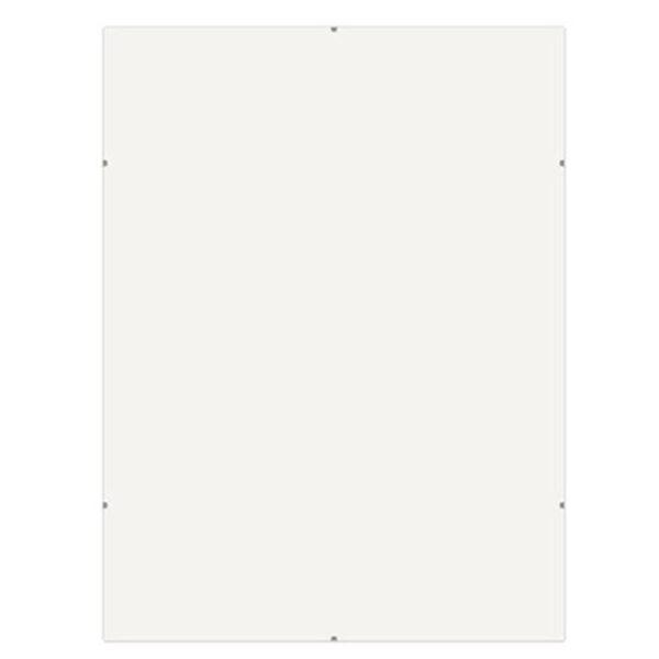 Framatic Frameless Clip Frame 12x16