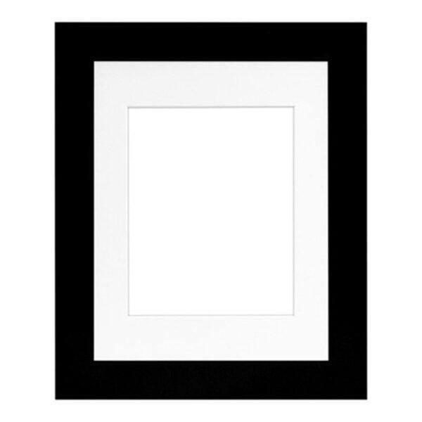 Framatic Metro Black Frame 11x14-8x10