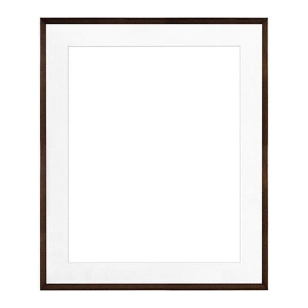 Framatic Woodworks Expresso 20x24-16x20