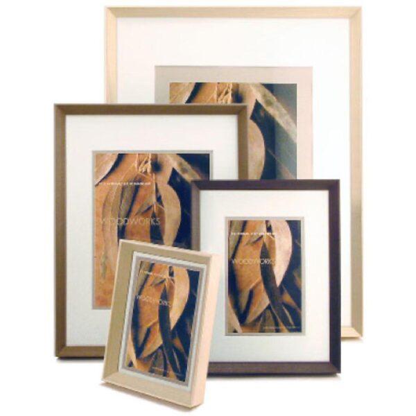 MCS Framatic Woodworks Hardwood Frames