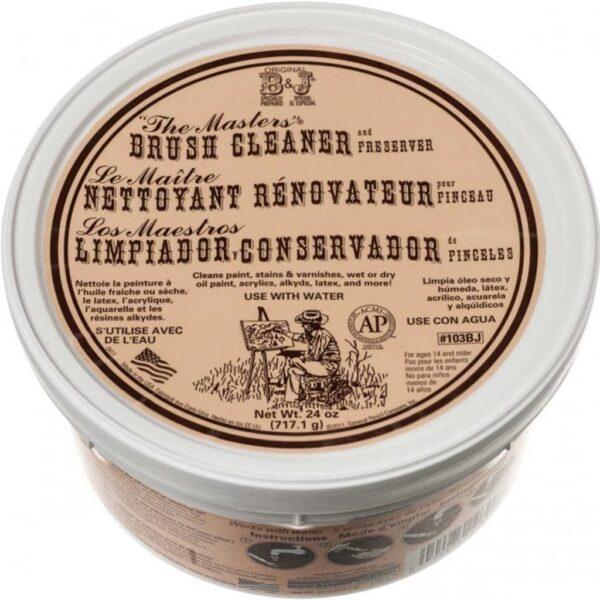 Generals The Masters Artist Soap - Tub 709 ml (24 OZ)
