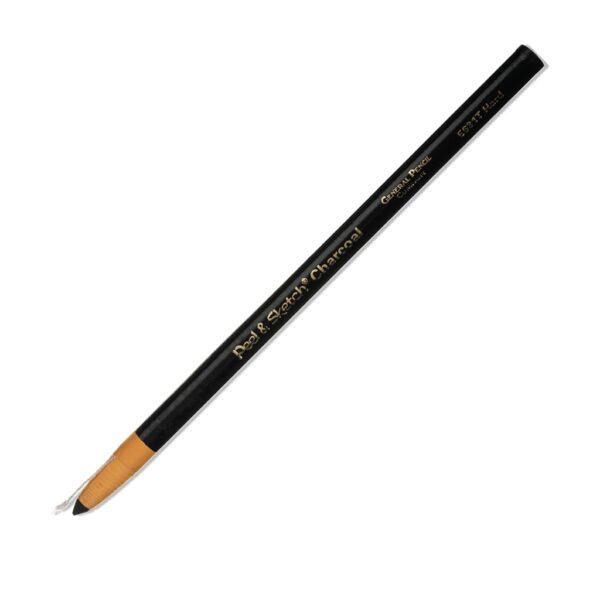 Generals Charcoal Peel and Sketch Pencil Hard