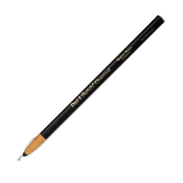 Generals Charcoal Peel and Sketch Pencil Soft