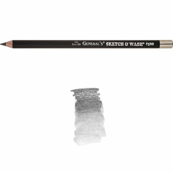 Generals Sketch Wash Pencil