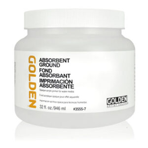 Golden Absorbent Ground (White) - 946 ml (32 OZ)