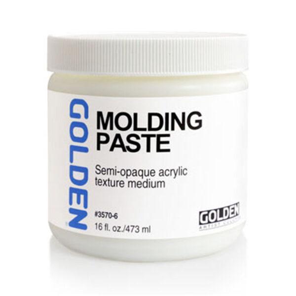 Golden Molding Paste - 473 ml (16 OZ)