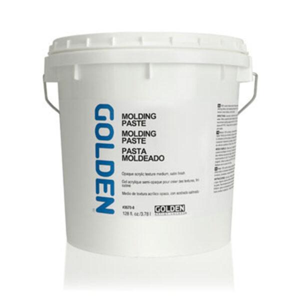 Golden Molding Paste - 3.7L (128 OZ)