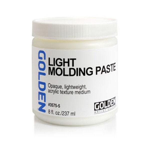 Golden Molding Paste Light - 237 ml (8 OZ)