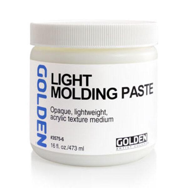 Golden Molding Paste Light - 473 ml (16 OZ)