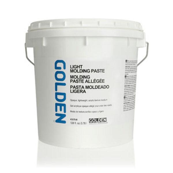 Golden Molding Paste Light - 3.7L (128 OZ)
