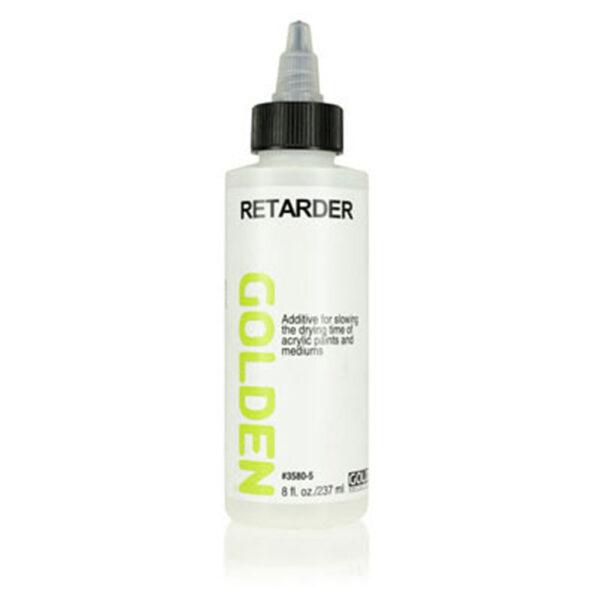 Golden Retarder - 946 ml (32 OZ)