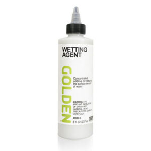 Golden Wetting Agent - 237 ml (8 OZ)