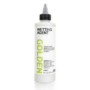Golden Wetting Agent - 237 ml (8 OZ)