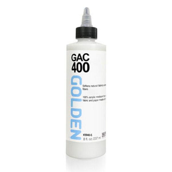 Golden GAC 400 (Heat Set) - 946 ml (32 OZ)