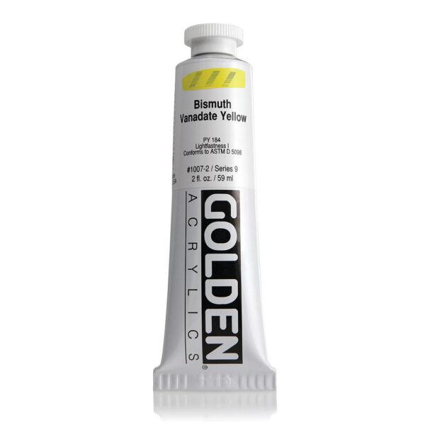 Golden Heavy Body Artist Acrylic Paint