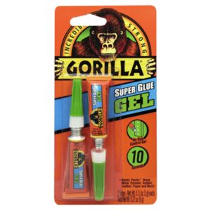 Gorilla Super Gel 2x3g