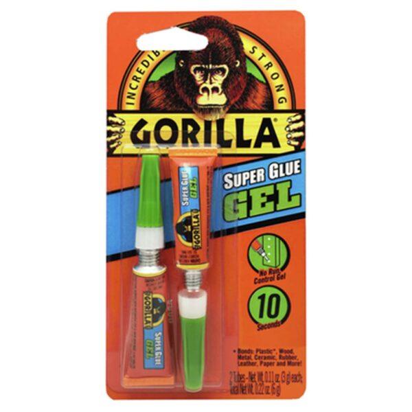 Gorilla Super Gel 2x3g