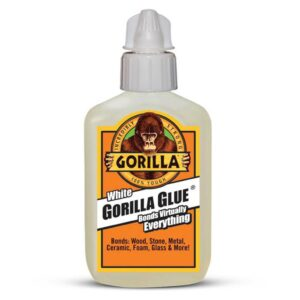 Gorilla Glue White 2oz