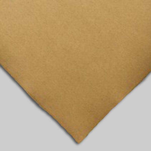 Hahnemuhle Ingres Papers - Brown 18 x 24 in 4 Deckles 100gsm (27lb)