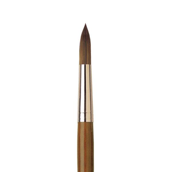 Isabey Isacryl Synthetic Brushes - Round Sz 20