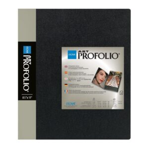 Itoya Art Profolio (24 Pages) Portrait 18 x 24in